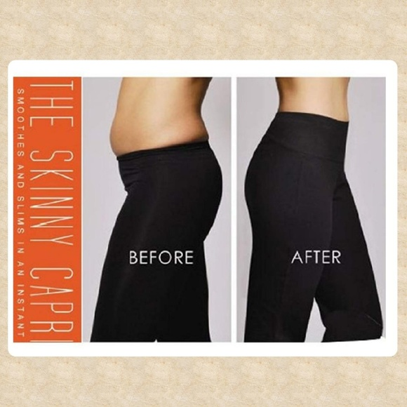 5281dada25207 Teez Her Pants | The Skinny Capri Pant | Poshmark